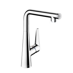 Baterie bucatarie Hansgrohe Talis Select S 300