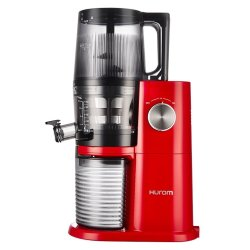Default Category SensoDays Storcator la rece Hurom HA-I RBE20 One Stop, 200W, 60rpm, rosu