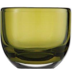 Default Category SensoDays Suport lumanare Zwiesel 1872 Living Lights Olive 74x92mm