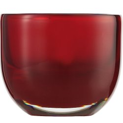 Cadouri Craciun & Decoratiuni Suport lumanare Zwiesel 1872 Living Lights Red 74x92mm