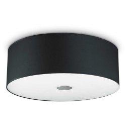 Default Category SensoDays Aplica Ideal Lux Woody PL4, 4x60W E27, d50cm, negru