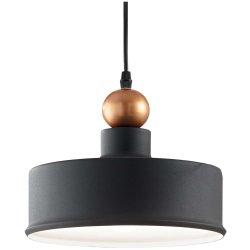 Pendule & Suspensii Suspensie Ideal Lux Triade-2 SP1, 1x42W E27, h36-176.5cm