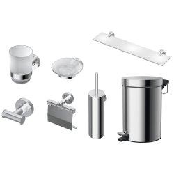 Seturi accesorii baie Set accesorii baie Ideal Standard IOM 7 piese