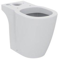 Vase WC, Bideuri speciale Vas wc pe pardoseala inaltat pentru persoane cu dizabilitati Ideal Standard Connect Freedom scurgere laterala