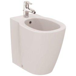 Vase WC, Bideuri speciale Bideu pe pardoseala inaltat pentru persoane cu dizabilitati Ideal Standard Connect Freedom back-to-wall