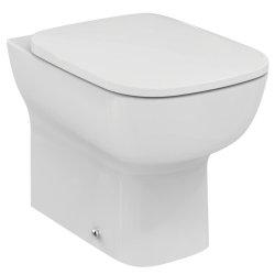 Default Category SensoDays Vas WC Ideal Standard Esedra back-to-wall, pentru rezervor ingropat