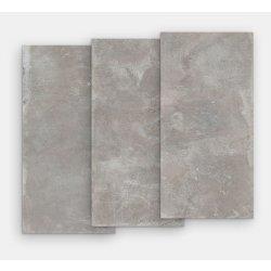 Gresie Gresie portelanata FMG Lamiere Maxfine 150x100cm, 6mm, Grey Iron