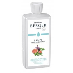 Default Category SensoDays Parfum pentru lampa catalitica Berger Jardins sur la Riviera 500ml