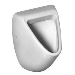 Pisoare Urinal Ideal Standard Ecco cu alimentare prin spate , alb