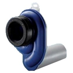 Sifon urinal cu scurgere orizontala Ideal Standard
