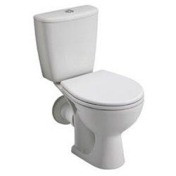 Default Category SensoDays Set vas WC Kolo Rekord Compact cu rezervor
