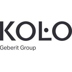 Accesorii montaj Set 2 picioare cromate Kolo pentru mobilier Nova PRO