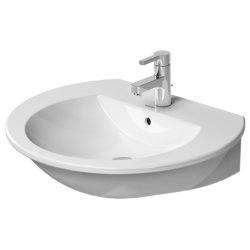 Default Category SensoDays Lavoar Duravit Darling New 70cm