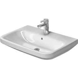 Default Category SensoDays Lavoar Duravit DuraStyle 65cm