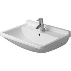 Obiecte sanitare Lavoar Duravit Starck 3 60cm