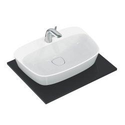 Lavoare baie Lavoar Ideal Standard Vessel Dea 62x43cm