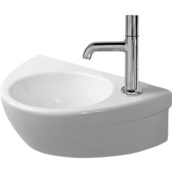 Default Category SensoDays Lavoar Duravit Starck 2 38cm