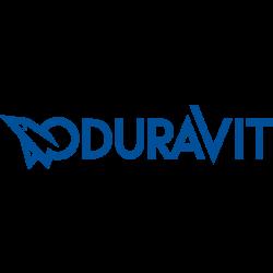 Accesorii montaj Set alimentare cu apa Duravit D-Code pentru rezervor montat pe vas