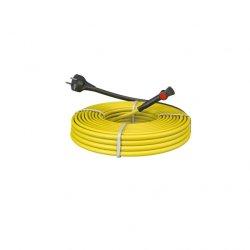 Confort termic Cablu degivrare conducte cu stecher Magnum Ideal Anti-inghet 34 m - 340 W