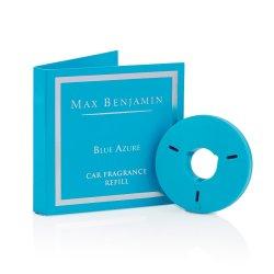Default Category SensoDays Rezerva odorizant masina Max Benjamin Blue Azure