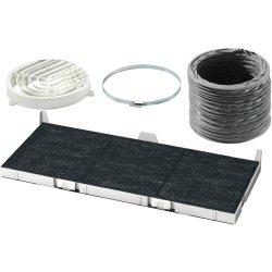 Accesorii electrocasnice mari Kit recirculare Bosch DSZ4565 pentru hote DFS067A50, DFS067K50