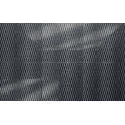 Placari & Pardoseli Faianta Diesel living Fence 20x20cm, 7mm, Micro Grey