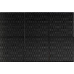 Default Category SensoDays Faianta Diesel living Fence 20x20cm, 7mm, Micro Black