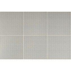 Placari & Pardoseli Faianta Diesel living Fence 20x20cm, 7mm, Micro Decoro