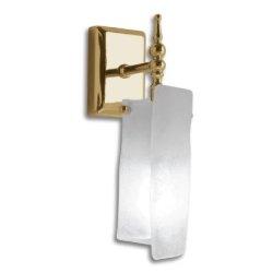 Default Category SensoDays Aplica Globo Paestum, 1x60W, auriu