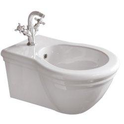 Obiecte sanitare Bideu suspendat Globo Paestum 38x57cm