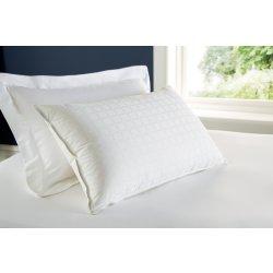 Pentru pat Perna Behrens FossFlakess 50x75cm, umplutura microfibra FossFlakess, invelis bumbac