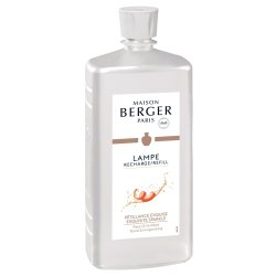 Default Category SensoDays Parfum pentru lampa catalitica Berger Exquisite Sparkle 1000ml
