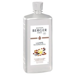 Default Category SensoDays Parfum pentru lampa catalitica Berger Poussiere D'Ambre 1000ml