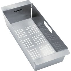 Default Category SensoDays Vas perforat Franke Maris 32.5x15x8cm, inox