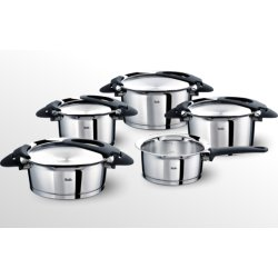 Default Category SensoDays Set oale Fissler Intensa 5 piese, inductie