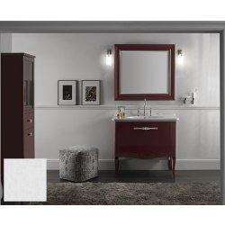 Default Category SensoDays Dulap baza Globo Paestum pentru lavoar 100cm, 1 sertar, finisaj stejar alb