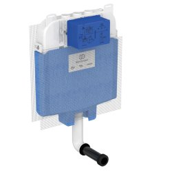 Default Category SensoDays Rezervor incastrat Ideal Standard ProSys 80M de 8 cm grosime, actionare frontala
