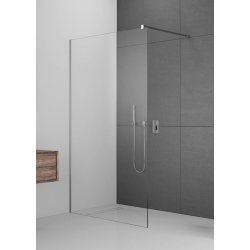 Cabine de dus Walk-In Cabina de dus tip Walk-in Radaway MODO New II 75cm