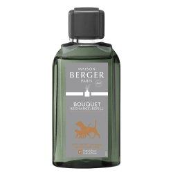 Parfumuri pentru difuzoare Parfum pentru difuzor Berger Bouquet Parfume Animals 200ml