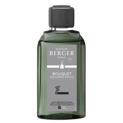 Default Category SensoDays Parfum pentru difuzor Berger Bouquet Parfume Anti-Tabac 200ml