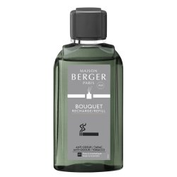 Default Category SensoDays Parfum pentru difuzor Berger Bouquet Parfume Anti-Tabac 2 Fresh & Aromatic 200ml