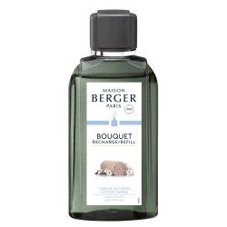 Parfumuri pentru difuzoare Parfum pentru difuzor Berger Bouquet Parfume Caresse de Coton 200ml