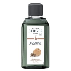 Default Category SensoDays Parfum pentru difuzor Berger Bouquet Parfume Cedre du Liban 200ml