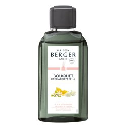 Default Category SensoDays Parfum pentru difuzor Berger Bouquet Parfume Fleur d'Oranger 200ml