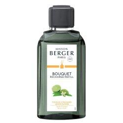 Parfumuri pentru difuzoare Parfum pentru difuzor Berger Bouquet Parfume Fleur de Citronnier 200ml