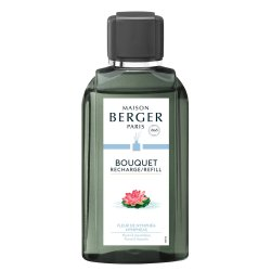 Default Category SensoDays Parfum pentru difuzor Berger Fleur de Nymphea 200ml