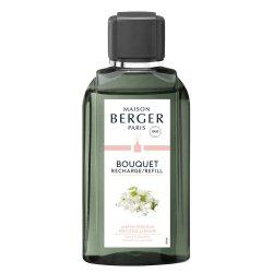 Parfumuri pentru difuzoare Parfum pentru difuzor Berger Bouquet Parfume Jasmin Precieux 200ml