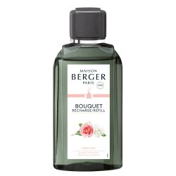 Default Category SensoDays Parfum pentru difuzor Berger Bouquet Parfume Paris Chic 200ml