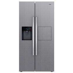 Aparate frigorifice Combina frigorifica Teka Maestro RLF 74925 SS Full No Frost, 490 litri net, dozator apa si gheata, clasa A++, inox