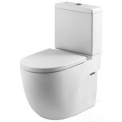 Vas WC Roca Meridian back -to-wall